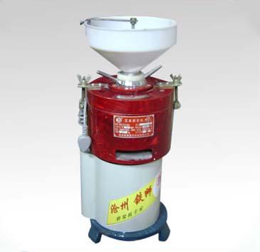 芝麻磨浆机