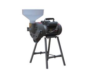 单相多功能电动磨浆机普通125-2型